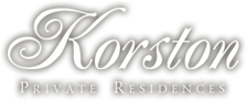 Korston: Private Residences